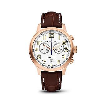 Pontiac Herrenuhr Liverpool chronograph P40015