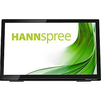Hannspree HT273HPB Touchscreen 68.6 cm (27 ) EEC: A (A+ - F) 1920 x 1080 pix 16:9 8 ms HDMI™, VGA, Headphone jack (3.5 mm) IPS LED