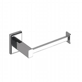 Gedy Colorado Open Toilet Roll Holder Chrome 6924 13