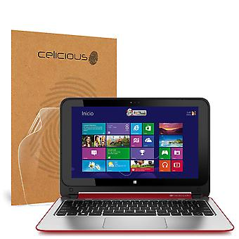 Celicious Impact Anti-Shock Shatterproof Screen Protector Film Compatible with HP Pavilion x360 11 N002NS