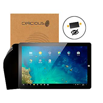 Celicious Privacy 2-Way Anti-Spy Filter Screen Protector Film Compatible with Chuwi Hi10 Pro