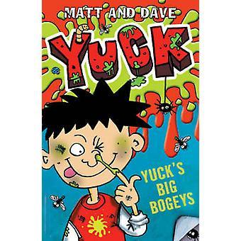 Puaj 's grandes Bogeys por Matt y Dave - libro 9781416910930