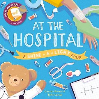 At the Hospital by Carron Brown - 9781782405252 Book