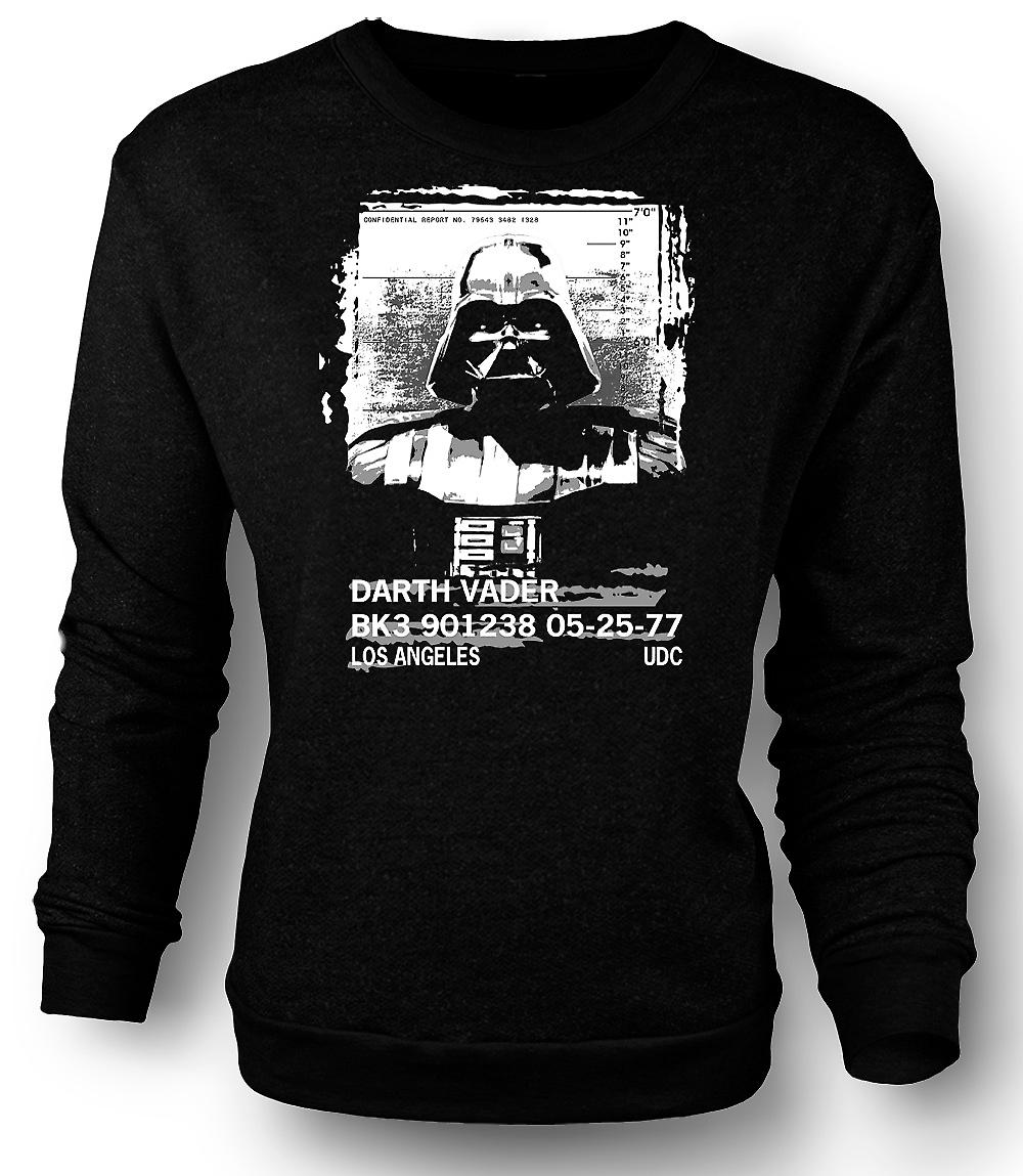 Coup de gueule Mens Sweatshirt Dark Vador - Star Wars