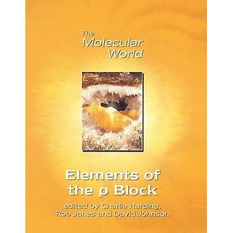 Elemente des P-Blocks von C.J. Harding - D. A. Johnson - Rob Janes-