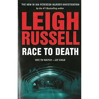 Race To Death by Leigh Russell