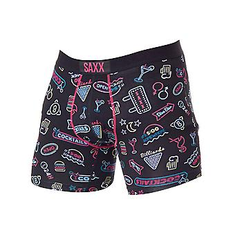 Saxx Happy Hour Vibe Boxershorts