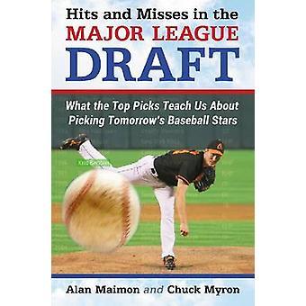 Acerta e erra no rascunho da Major League - que a Top Picks ensinam U