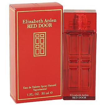 RED DOOR by Elizabeth Arden Eau De Toilette Spray 1 oz / 30 ml (Women)