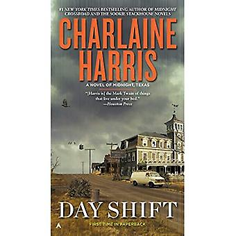 Day Shift: A Novel of Midnight, Texas
