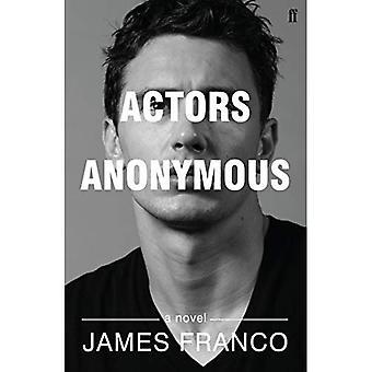 Atores anônimos
