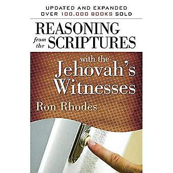 Redenering van Scriptures met de Jehova's getuigen