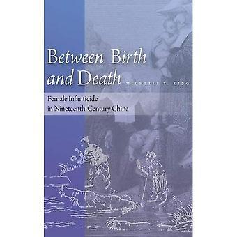 Tussen geboorte en dood: vrouwelijke kindermoord in Nineteenth-Century China