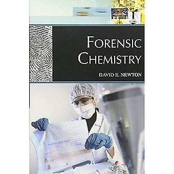 Forensic Chemistry (New Chemistry)