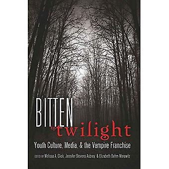 Bitten by Twilight: Youth Culture, Media, and the Vampire Franchise, Vol. 14
