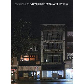 Stan Douglas: Every Building on 100 West Hastings