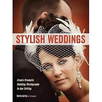 Stylish Weddings : Create Dramatic Wedding Photography in Any Setting