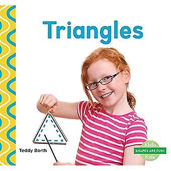 Triangles (formes sont amusants!)