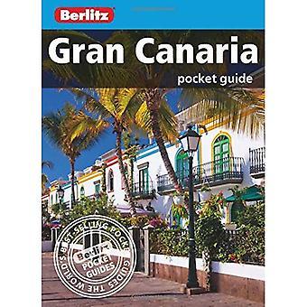 Berlitz: Gran Canaria Pocket Guide - Berlitz Pocket Guides