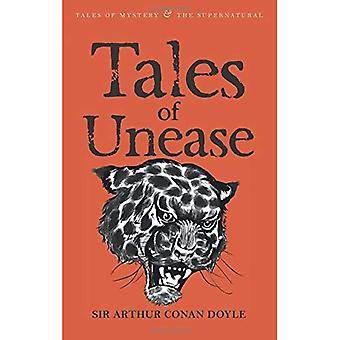 Tales of Unease (Tales of Mystery & the Supernatural) (Tales of Mystery & the Supernatural)