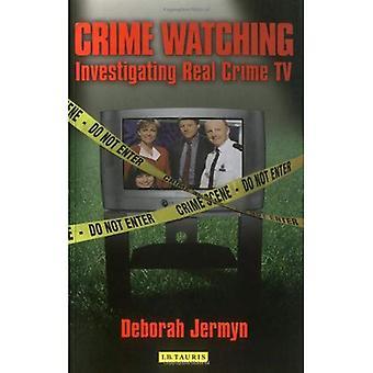 Kriminalität zu beobachten: Real Crime TV Untersuchung