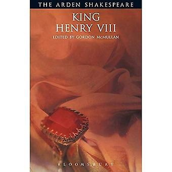 King Henry VIII: Third Series (Arden Shakespeare)