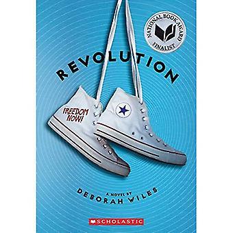 Revolution (the Sixties Trilogy #2) (Sixties Trilogy)