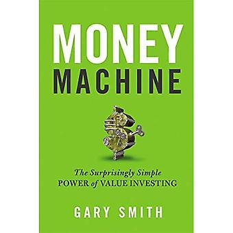 Geld-Maschine: Die überraschend einfache Kraft des Value-Investing (Agentur/verteilt)