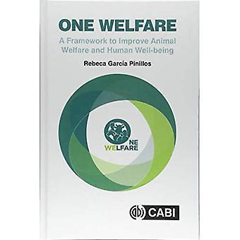 Un bien-être: Un cadre pour améliorer le bien-être des animaux et le bien-être humain