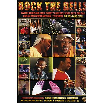 Rock the Bells [DVD] USA importieren