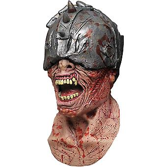 Waldhar Warrior Latex Mask For Halloween