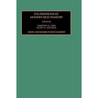 More Landmarks in Biochemistry by Stocken