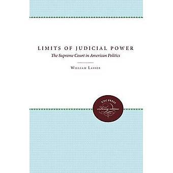 Gränserna för dömande av Lasser & William