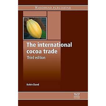 Den internationella kakao handeln av Dand & Robin