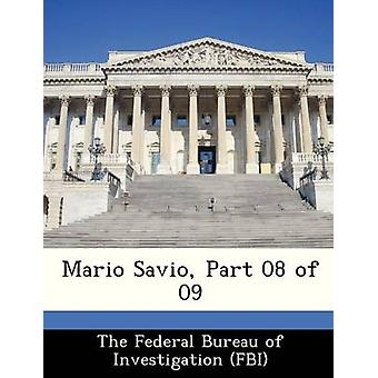 Mario Savio Part 08 of 09 by The Federal Bureau of Investigation FBI