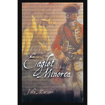 The Eaglet at the Battle of Minorca by Mariner & John