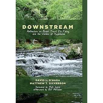 Downstream by OHara & David L.