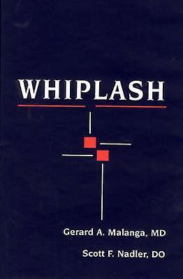 Whiplash by Malanga & Gerard A.