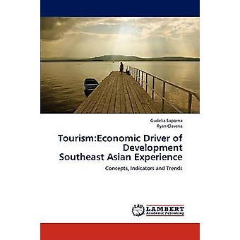 برنامج تشغيل توريسميكونوميك لتطوير تجربة جنوب شرق آسيا من سابورنا آند جوديليا