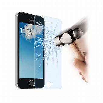 0,33 mm Hartglas Bildschirm Protector iPhone 4/4 s Muvit