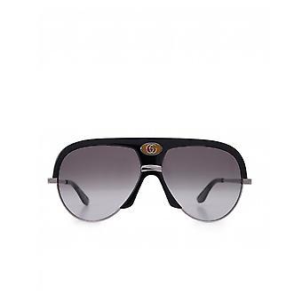 Gucci Eyewear Gg Gradient Lens Sunglasses