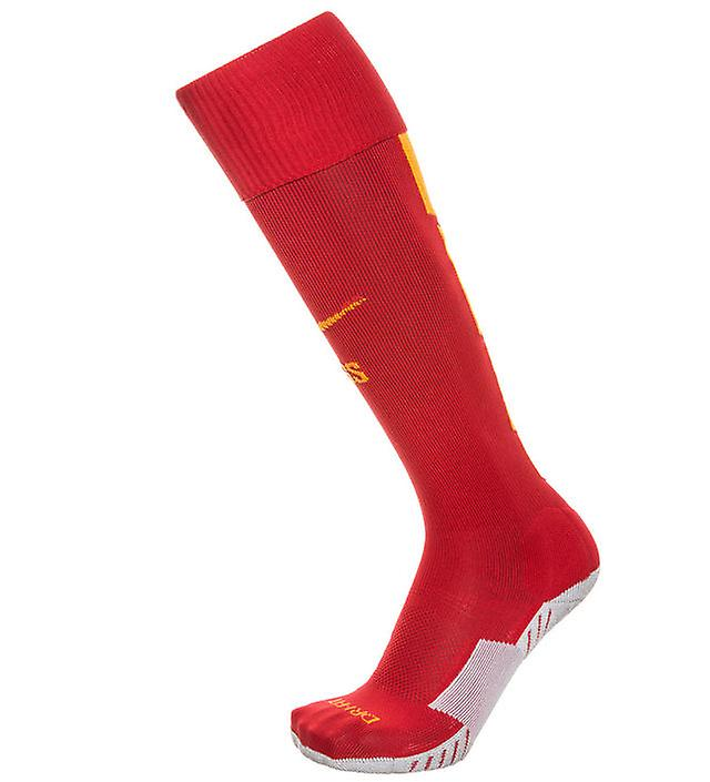 2015-2016 Galatasaray Nike Home Socks (Red)