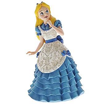 Disney Showcase Haute Couture Alice im Wunderland Figurine