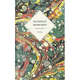 Waverley (Vintage Past) by Sir Walter Scott - 9781784871413 Book