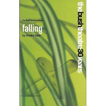 Falling by Shelley Silas - 9781840023282 Book