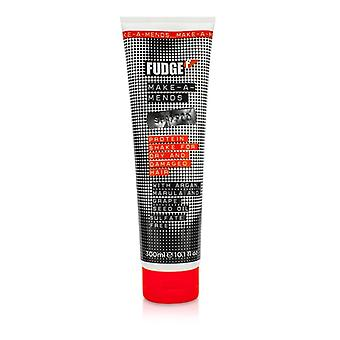 Fudge Make-A-Mends Shampoo - Sulfate Free  (For Dry and Damaged Hair) 300ml/10.1oz
