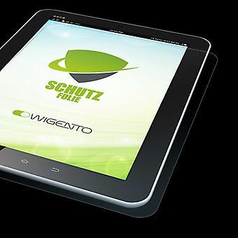 2.5 d 0.26 mm H9 vidro duro folha de choque para Samsung Galaxy Tab active 2 proteção acessórios de vidro