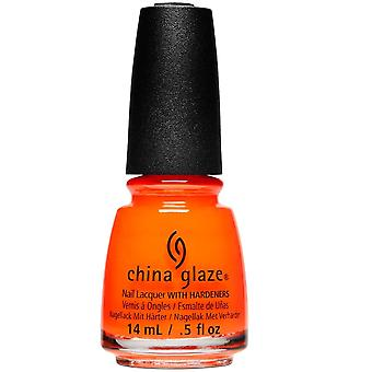 China Glaze Nail Polish Collection - Sultry Solstice (80011) 14ml