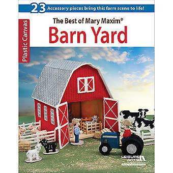 Leisure Arts-Barn Yard LA-6467