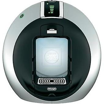 DeLonghi Circolo Automatic EDG 606.S Capsule coffee machine Silv